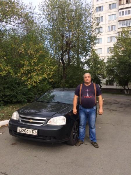 Нисковских Сергей Юрьевич