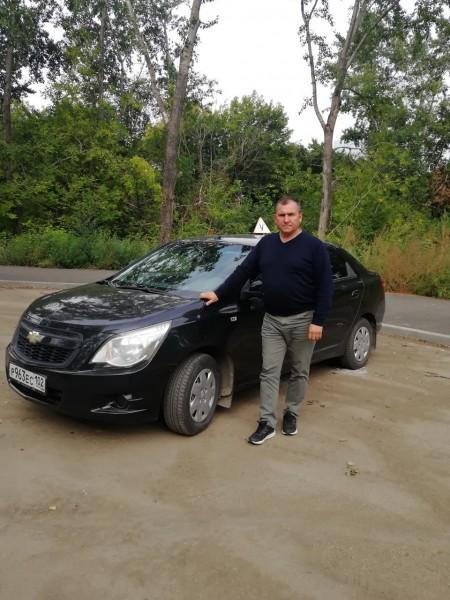 Руднев Андрей Валерьевич