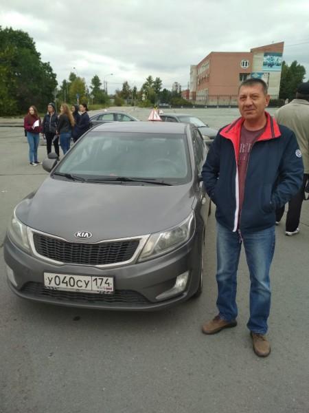 Буренков Игорь Иванович